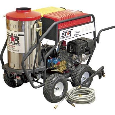 NorthStar Honda Powered Pressure Washer