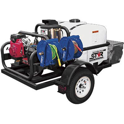 Hot Water Pressure Washer Reviews Simpson Northstar