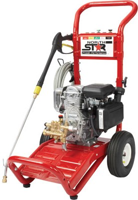 northstar pressure washer 2800psi