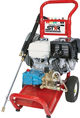 northstar professional 4000psi