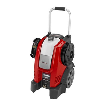 PowerStroke Refurbished Pressure Washer ZRPS171433