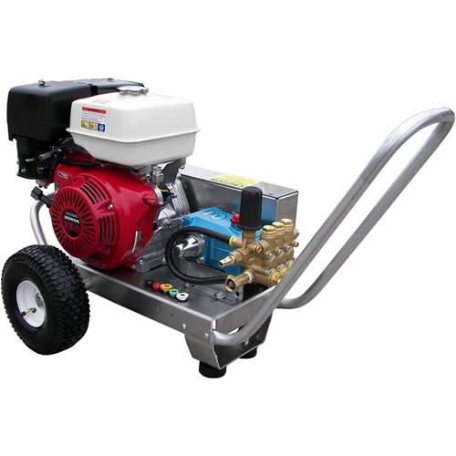 Pressure Pro 4000psi Pressure Washer