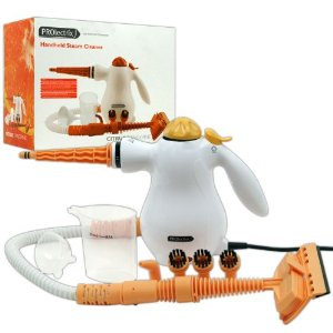 Prolectrix Handheld Steam Cleaner