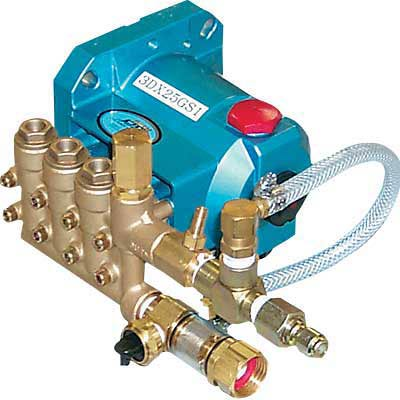 Pressure Washer Pump