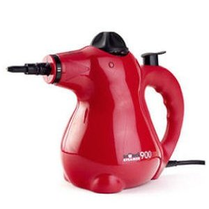 Scunci 900 Steam cleaner