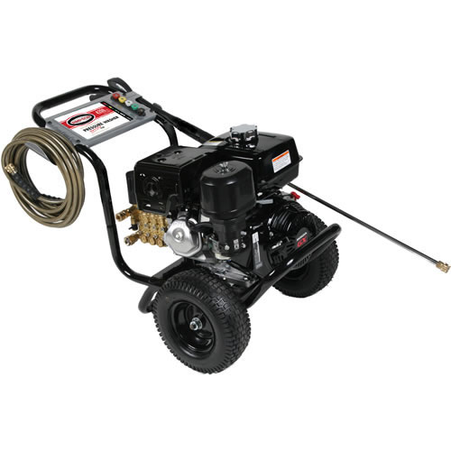 Simpson Professional Pressure Washer