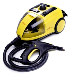 Vapamore mr-100 dry vapor steam cleaner