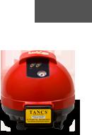 Ladybug Steam Cleaner 2200S