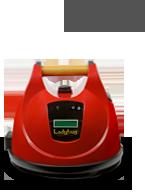 Ladybug Steam Cleaner Tekno 2350